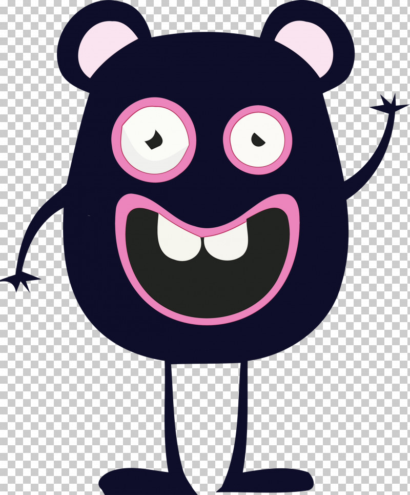 Character Cartoon Character Created By PNG, Clipart, Cartoon, Character, Character Created By, Monster, Paint Free PNG Download