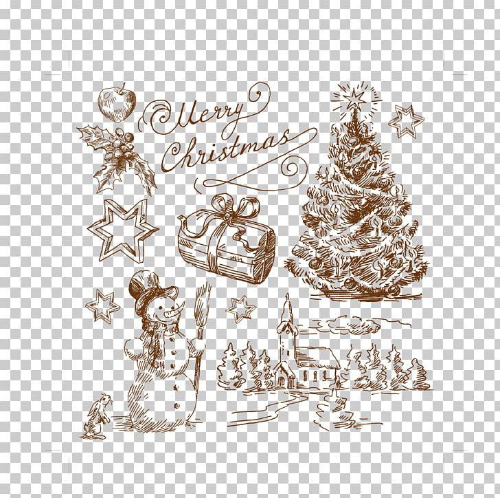 Christmas Tree Christmas Ornament Illustration PNG, Clipart, Art, Artwork, Artwork Border, Artwork Flyer Background, Artwork Vector Free PNG Download