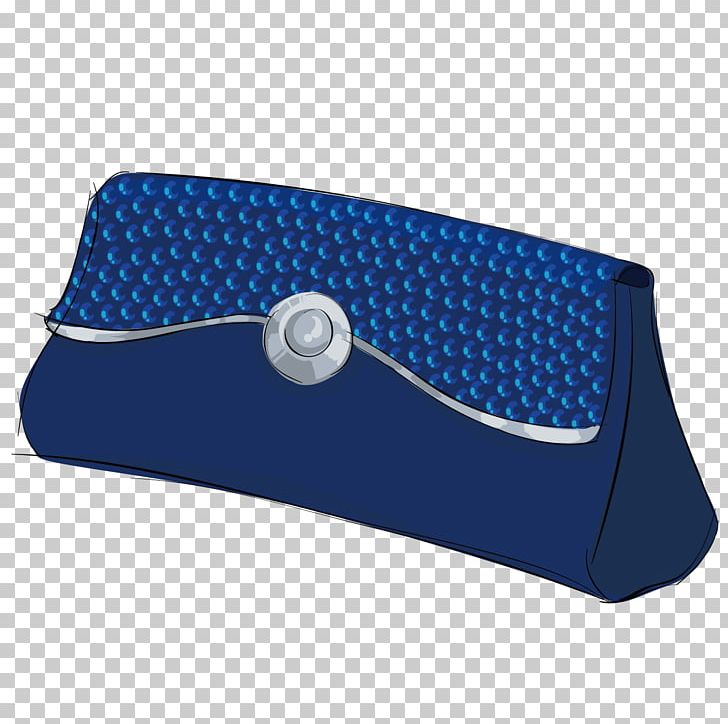 Blue Wallet PNG, Clipart, Bag, Blue, Blue Abstract, Blue Background, Blue Border Free PNG Download