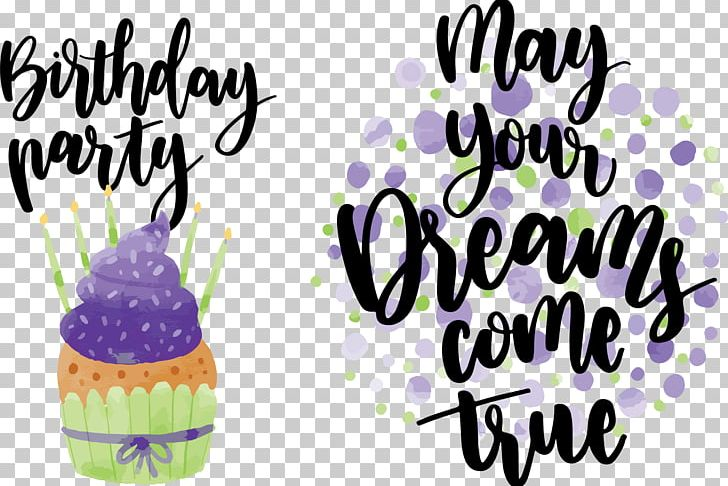 Watercolor Painting Poster PNG, Clipart, Birthday Vector, Cake, Food, Fruit, Hand Free PNG Download