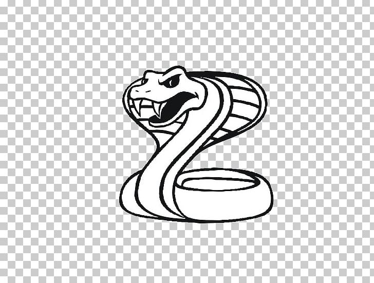 king cobra black mamba snake png clipart animals area art black and white cartoon snake free king cobra black mamba snake png