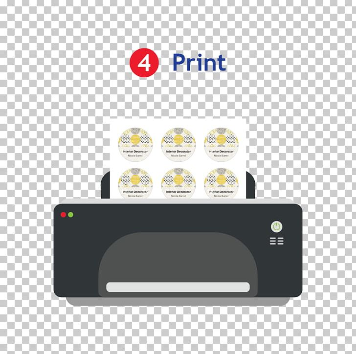 Template Label Printing Avery Dennison Document PNG, Clipart