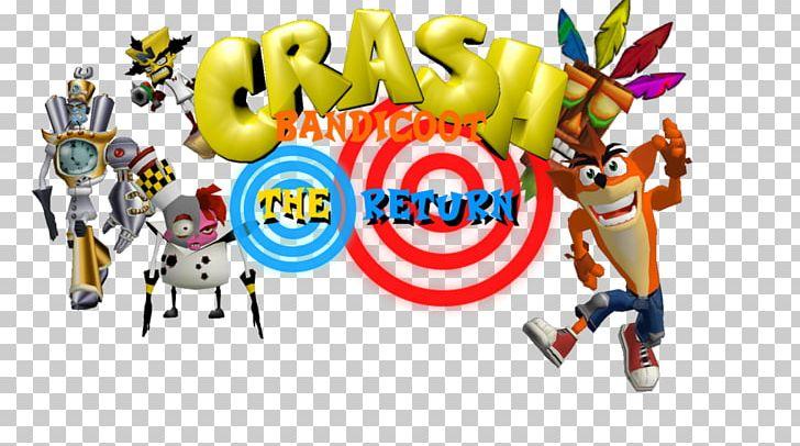 Crash Bandicoot 2 Wallpaper