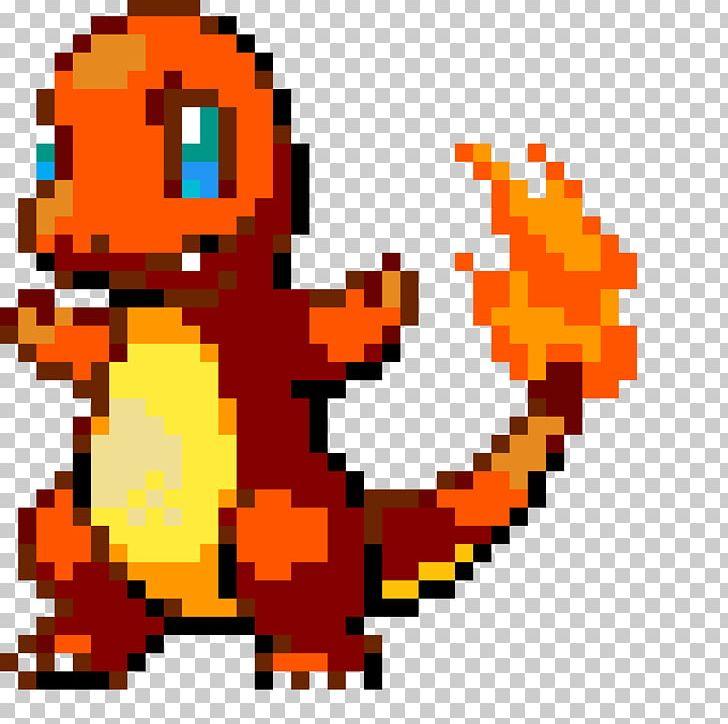 Imágenes De Pixel Art De Pokémon