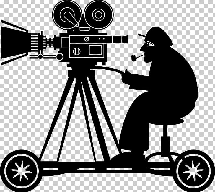 Hd Png Downl Movie Camera Drawing - Berkshireregion