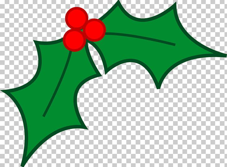 Mistletoe Clipart – Don't forget to link to this page for attribution!