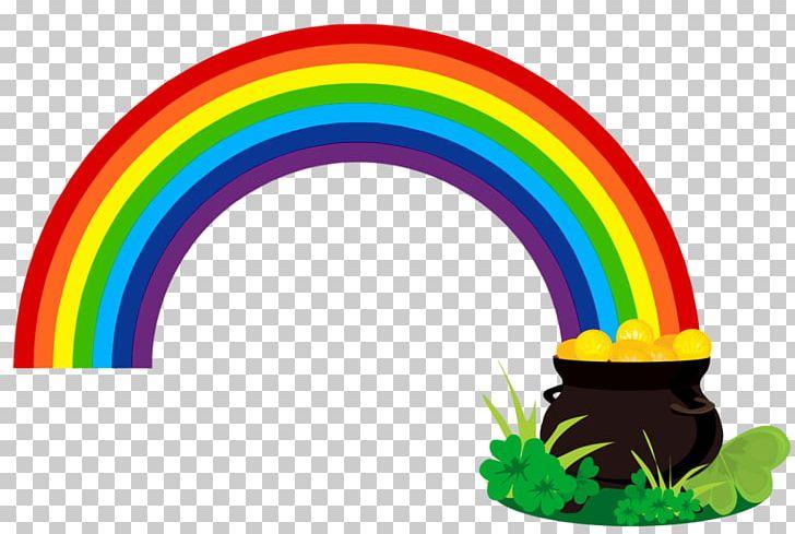 Rainbow Gold Leprechaun PNG, Clipart, Book, Circle, Clip Art, Clipart, Color Free PNG Download