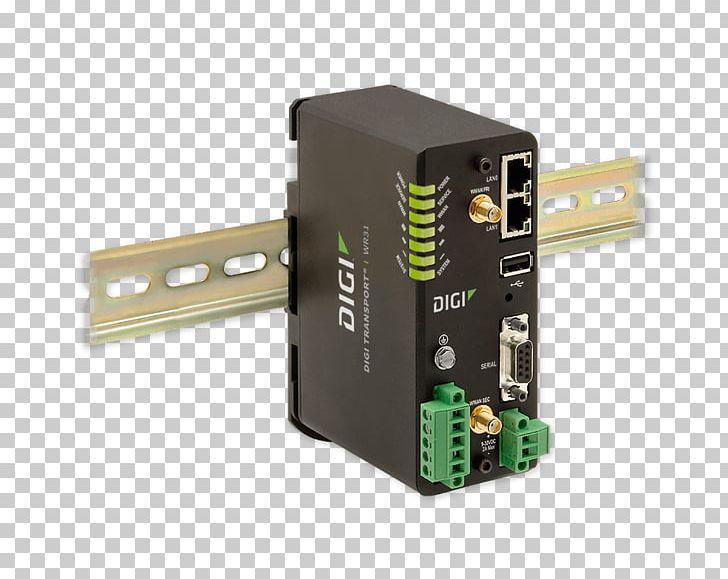 Digi TransPort WR31 Wireless Router Digi International