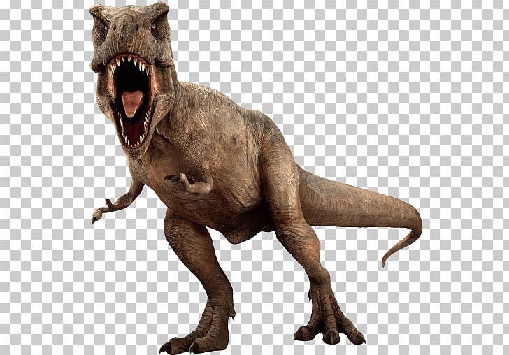 Tyrannosaurus Jurassic Park: The Game Jurassic World Evolution Dinosaur Indominus Rex PNG, Clipart, Dinosaur, Dove, Extinction, Fantasy, Fictional Character Free PNG Download