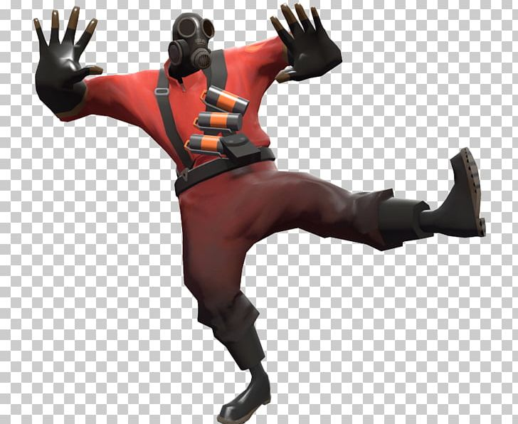 Team Fortress 2 Taunting Loadout Conga Line Mod PNG, Clipart