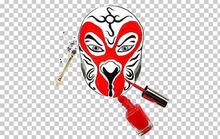 Sun Wukong Cosmetics Artist Chinese Opera Mask PNG, Clipart, Drawing, Emoji Facebook, Facebook Cover, Facebook Cover Template, Facebook Frame Free PNG Download