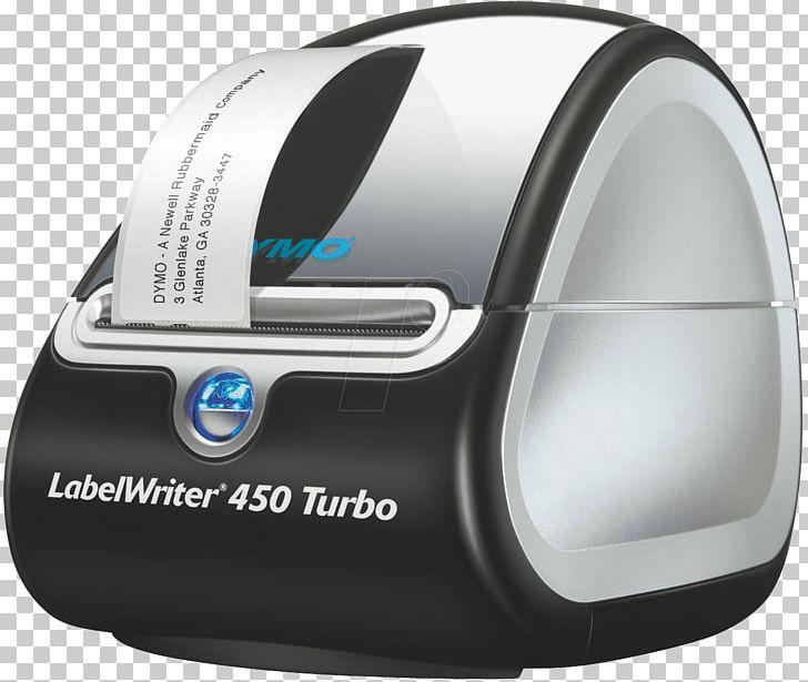 Adhesive Tape Label Printer Dymo LabelWriter 450 Turbo DYMO
