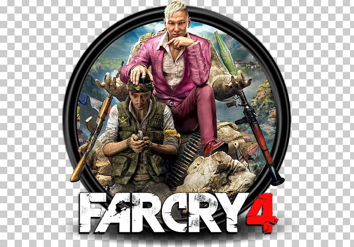 Far Cry 4 Far Cry 5 Video Card System Requirements PNG