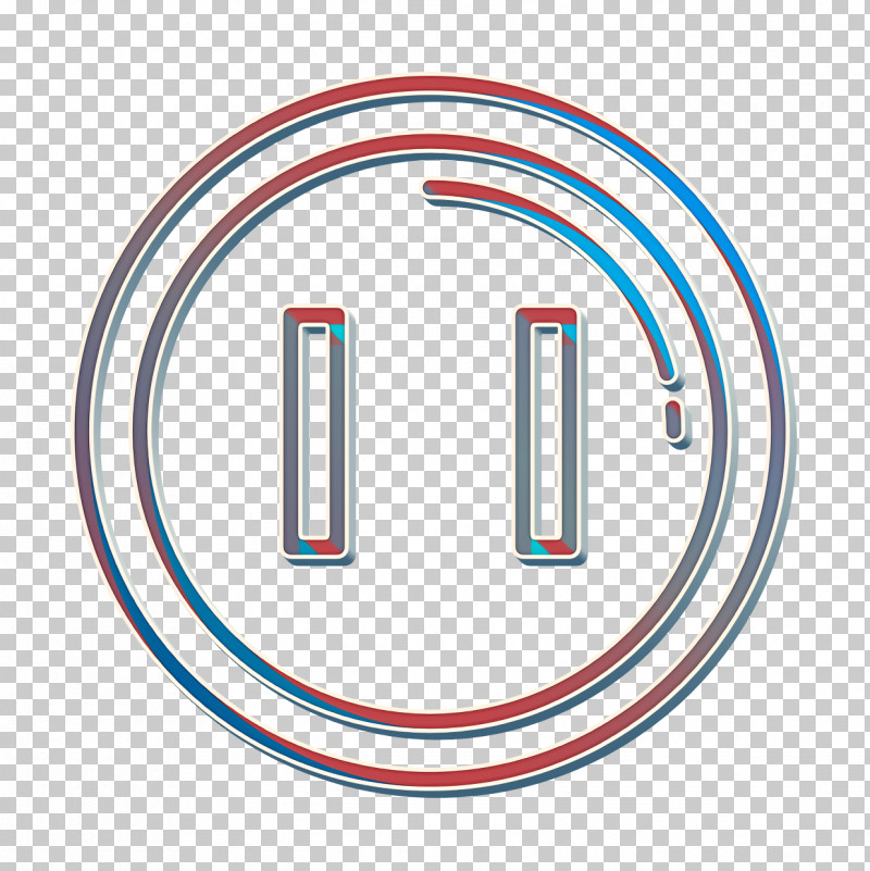 Control Icon Pause Icon Movie  Film Icon PNG, Clipart, Circle, Control Icon, Line, Logo, Movie Film Icon Free PNG Download