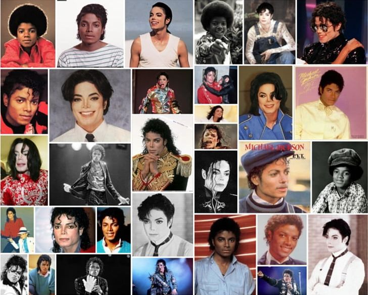Collage Photomontage Thriller The Jackson 5 PNG, Clipart, Album, Celebrities, Collage, Definitive Collection, Jackson 5 Free PNG Download