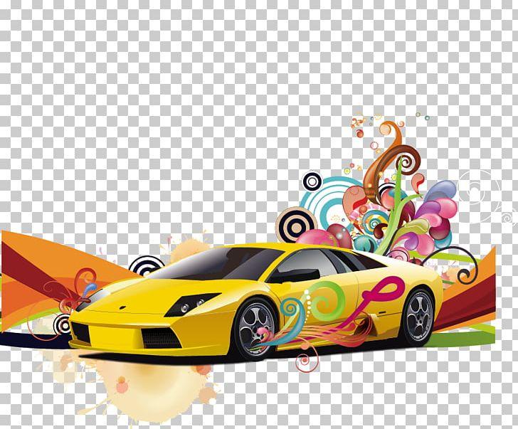 Sports Car Supercar Paint Tool Sai Png Clipart Adobe Illustrator Automotive Design Brand Car Cars Free