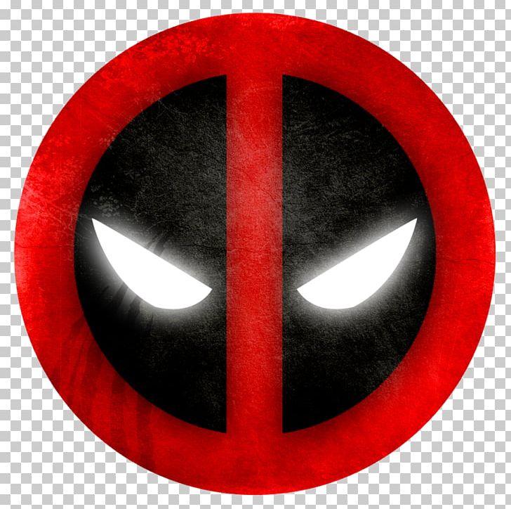 Deadpool Logo Desktop Computer Icons Png Clipart Computer