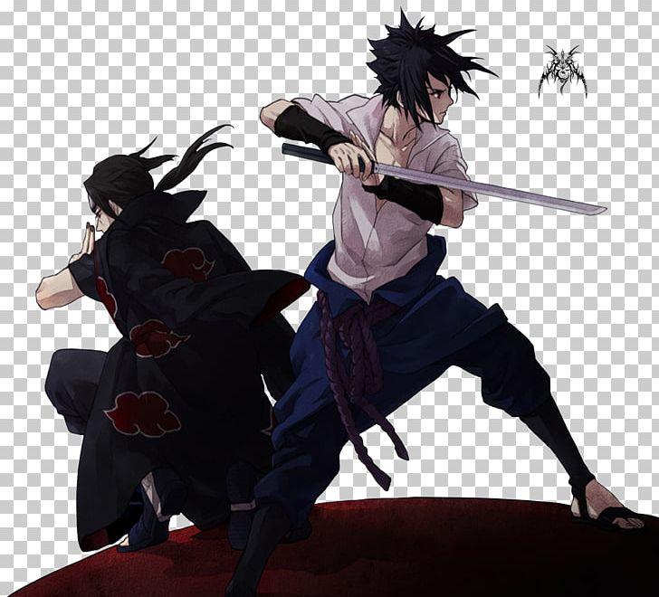 76 Gambar Naruto Uchiha