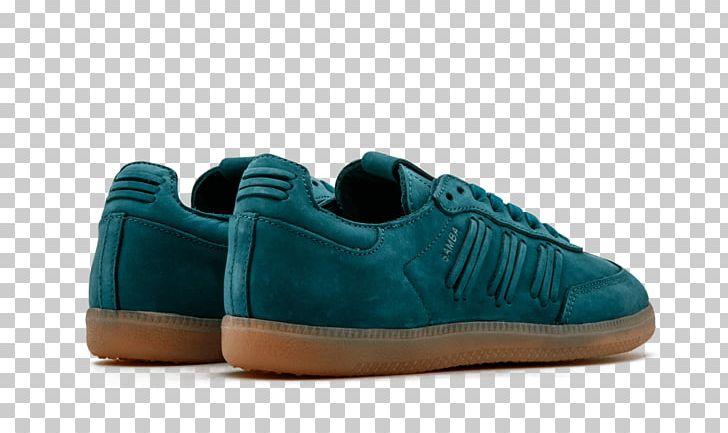 Adidas Samba W Core Black Core Black Gum 4 Sport Schuhe