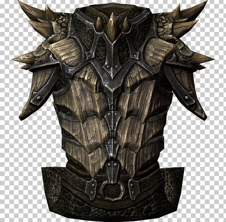 The Elder Scrolls V: Skyrim Scale Armour Dragon Nexus Mods