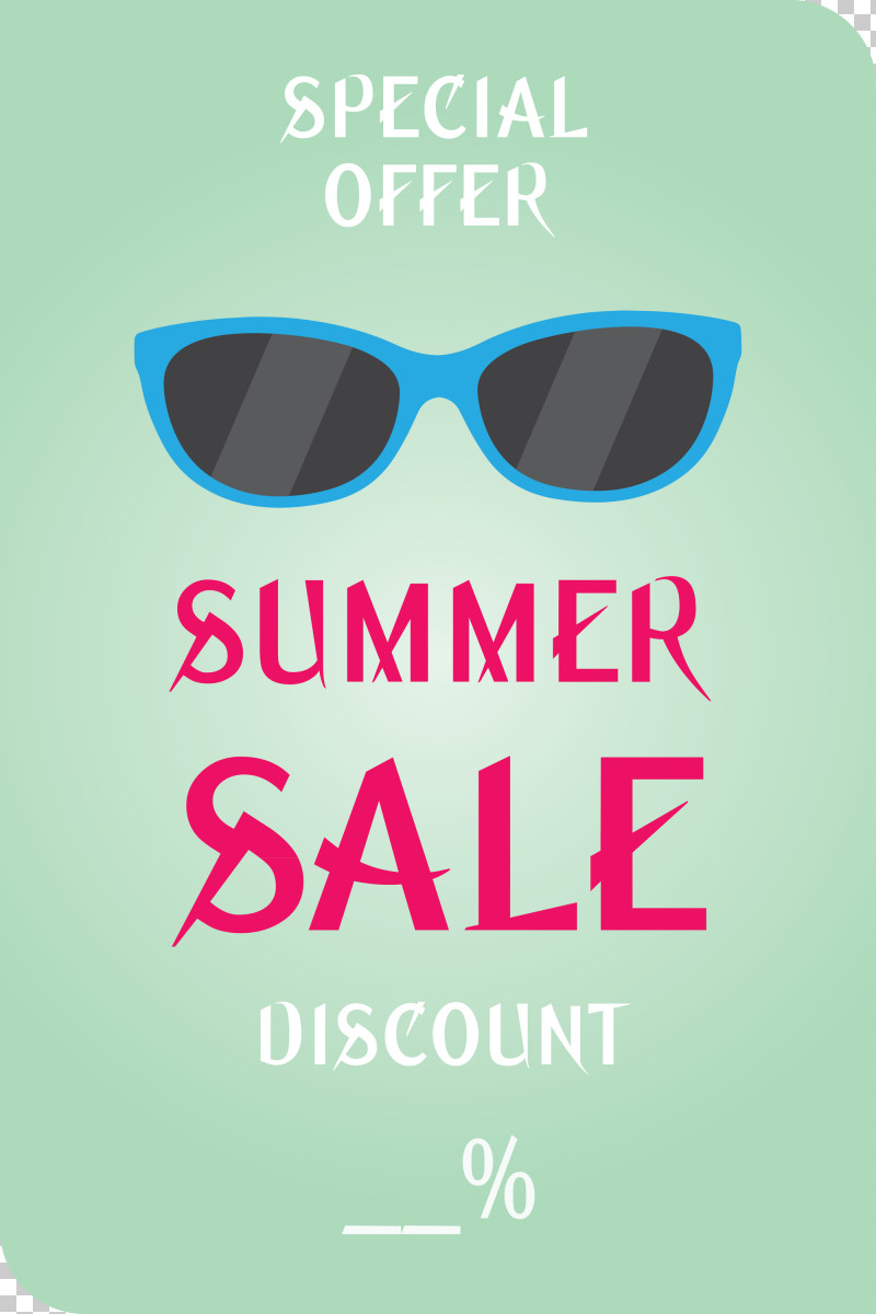Summer Sale Summer Savings PNG, Clipart, Discounts And Allowances, Eyewear, Glasses, Line, Logo Free PNG Download