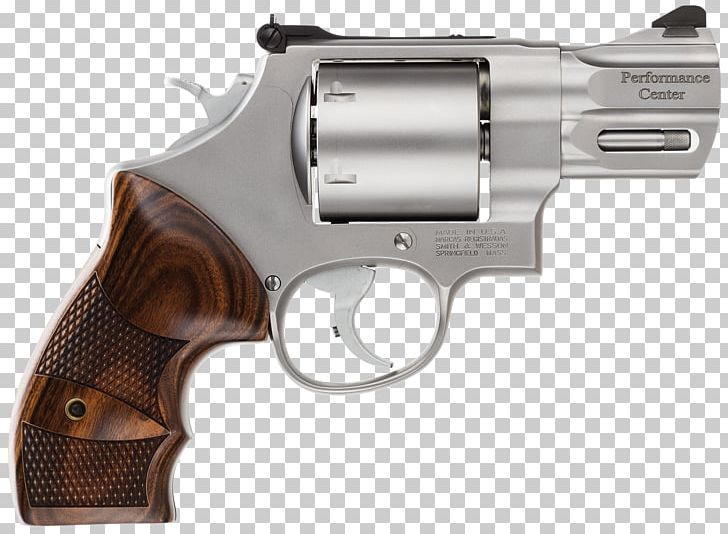 Smith & Wesson Revolver  44 Magnum Firearm Cartuccia Magnum
