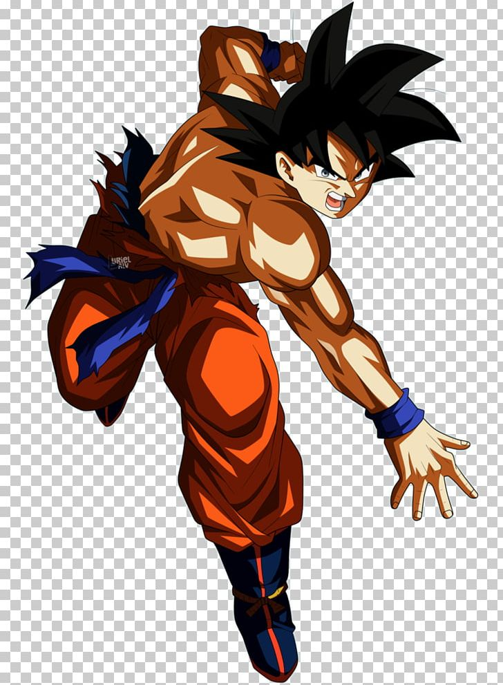 Goku Vegeta Dragon Ball Z Dokkan Battle Krillin Super Saiyan