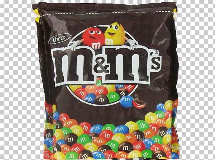 Candy Mars Snackfood M&M's Milk Chocolate Candies Chocolate