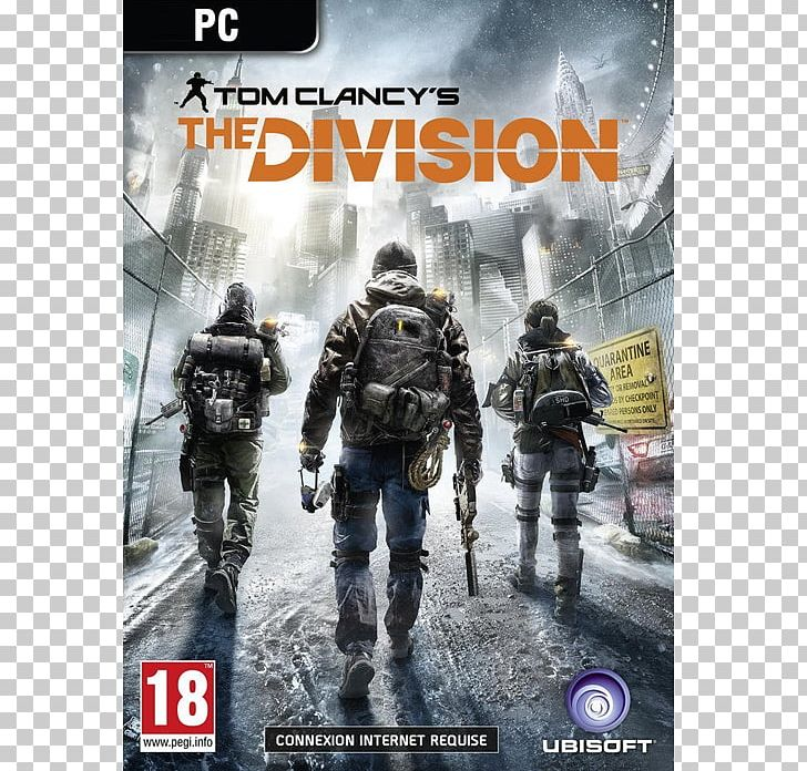 Tom Clancy's The Division 2 Snowdrop Video Games PNG, Clipart, Free