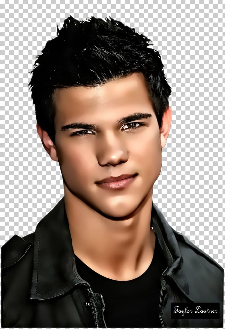 Taylor Lautner Jacob Black Twilight Edward Cullen Actor Png Clipart