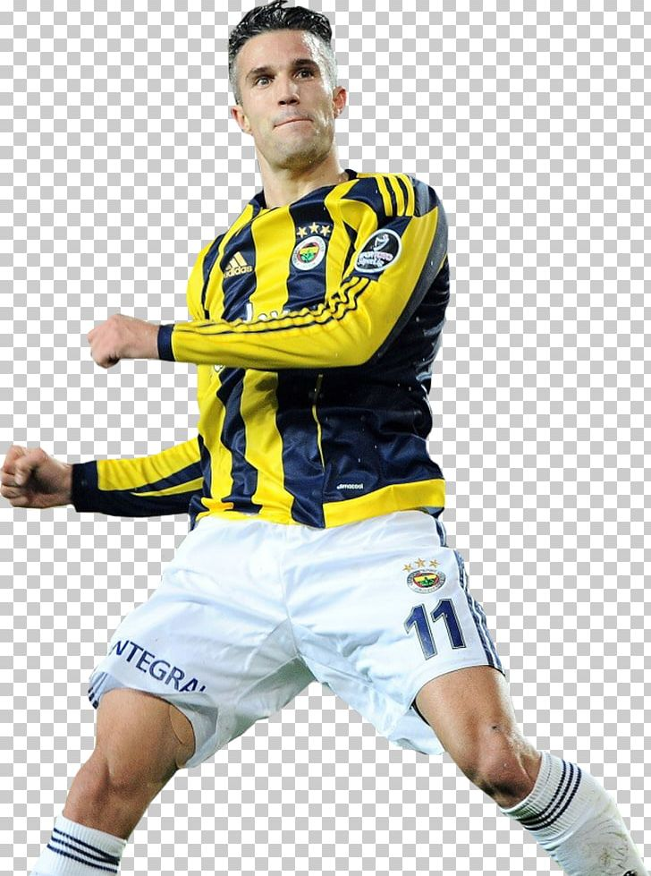 huge selection of eeabf bddec Robin Van Persie Fenerbahçe S.K. Manchester United F.C. ...