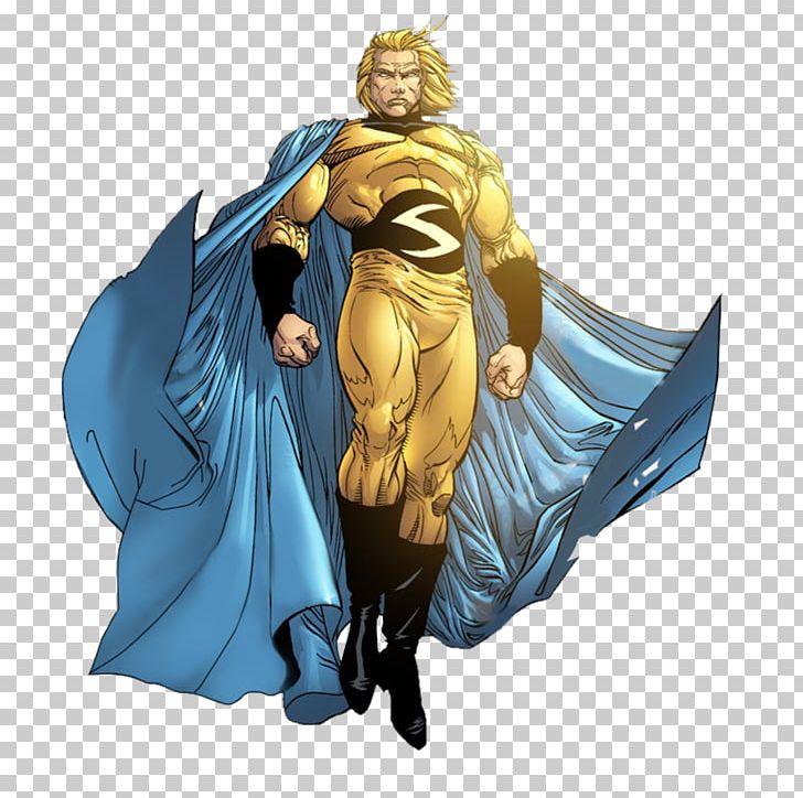 Sentry Hulk Superman Captain Marvel Carol Danvers PNG