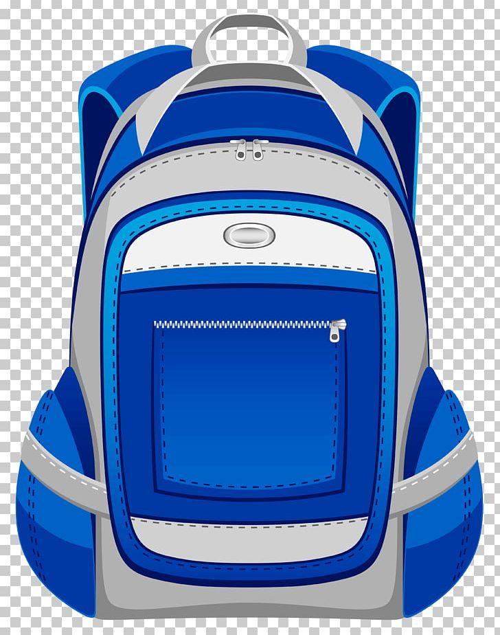 Backpack PNG, Clipart, Azure, Backpack, Bag, Baggage, Blog Free PNG Download