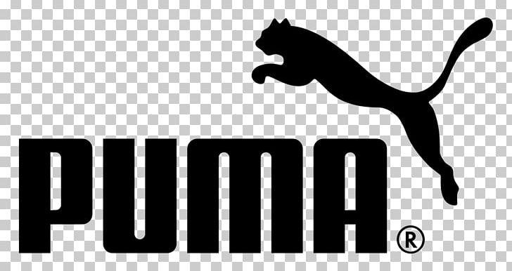 Puma UK Ltd Logo Brand PNG, Clipart, Baseball Cap, Black, Black And White, Brand, Cap Free PNG Download