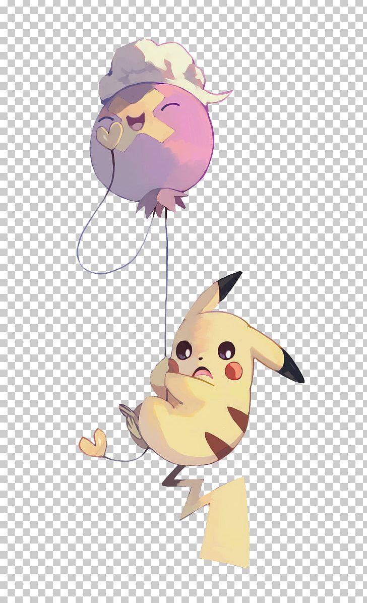 Pikachu Pokémon Drifloon Spinda Drifblim PNG, Clipart, Adobe