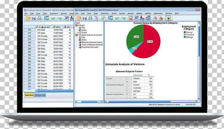 SPSS Statistics IBM Computer Software PNG, Clipart, 64bit