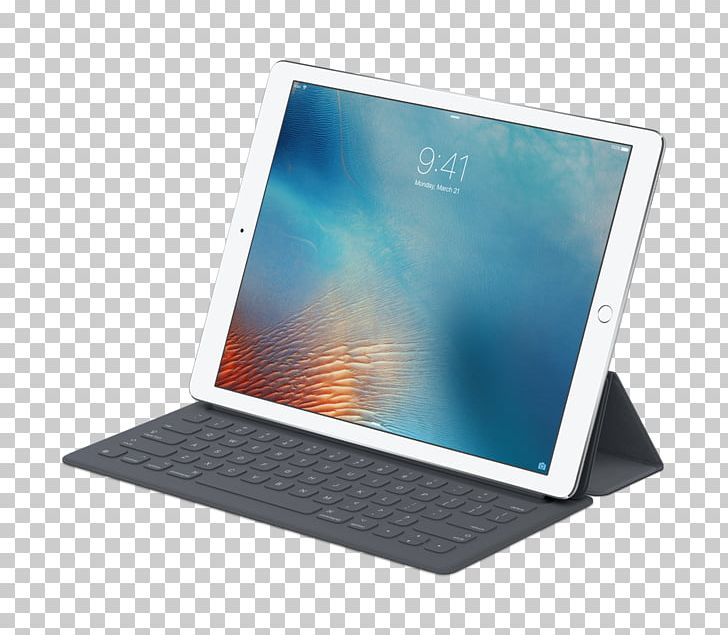 Ipad Pro 129 Inch 2nd Generation Computer Keyboard Apple Png