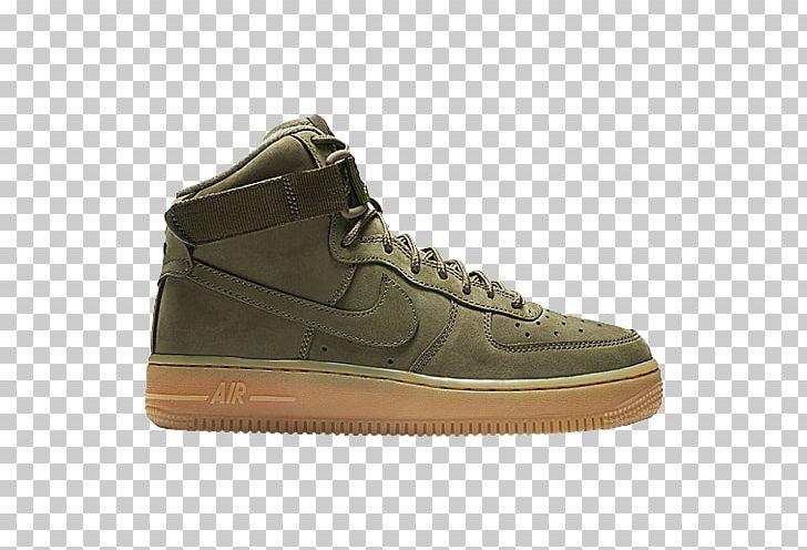 watch 6bb0b 4eb06 Kids  Nike Air Force 1 High WB Sports Shoes Nike Kids Air Force 1 High PNG,  ...