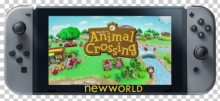 Animal Crossing: New Leaf Nintendo Switch Animal Crossing