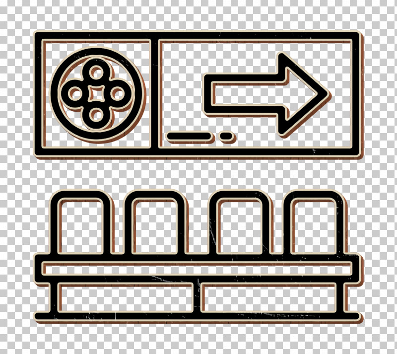 Movie Icon Seat Icon Movie  Film Icon PNG, Clipart, Line, Movie Film Icon, Movie Icon, Rectangle, Seat Icon Free PNG Download