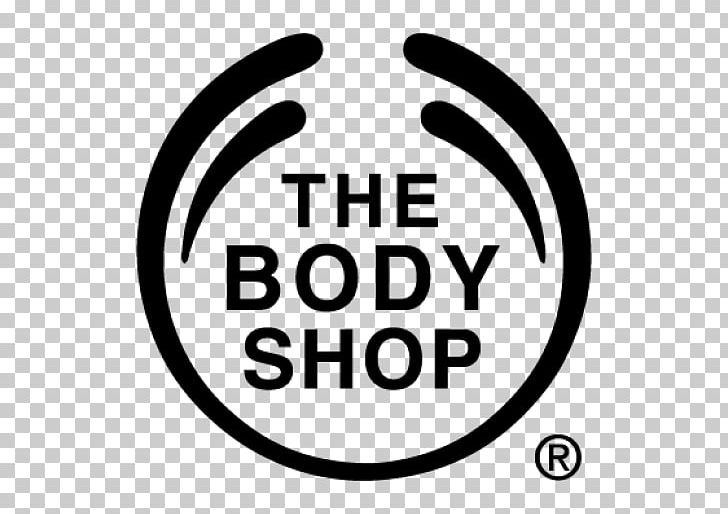 The Body Shop Cosmetics Natural Skin Care Hair Care Fashion PNG, Clipart, Area, Black And White, Body Shop, Brand, Circle Free PNG Download