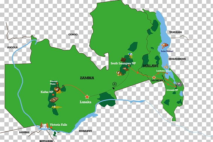 Malawi Zambia Mozambique World Map PNG, Clipart, Africa, Area, Blank ...