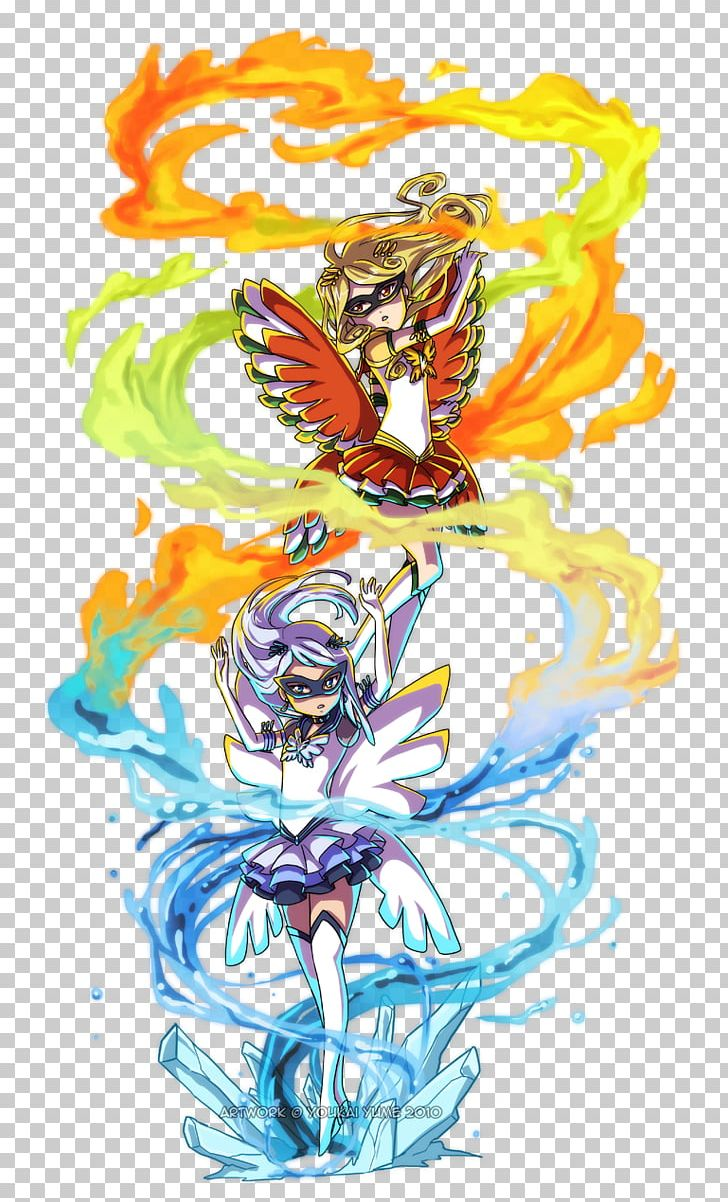 Sailor Moon Pokemon X And Y Lugia Sailor Senshi Ho Oh Png Clipart