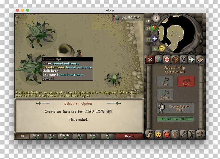 Old School RuneScape Server Emulator Jagex FunOrb PNG