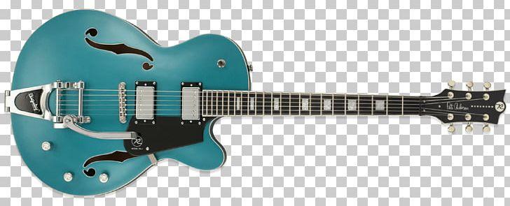 Electric Guitar Reverend Musical Instruments Gibson Les Paul Custom Semi-acoustic Guitar PNG, Clipart, Acoustic Electric Guitar, Acoustic Guitar, Guitar, Guitar Accessory, Guitarist Free PNG Download