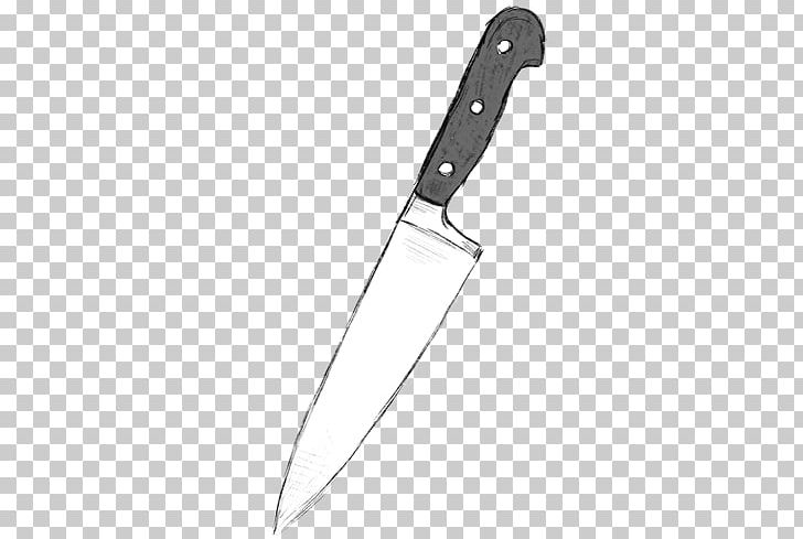 Chef's Knife Kitchen Knives Drawing PNG, Clipart, Drawing