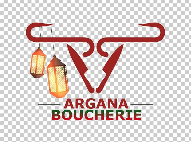 Boucherie ARGANA Halal Logo Boucherie Halal Market Argana