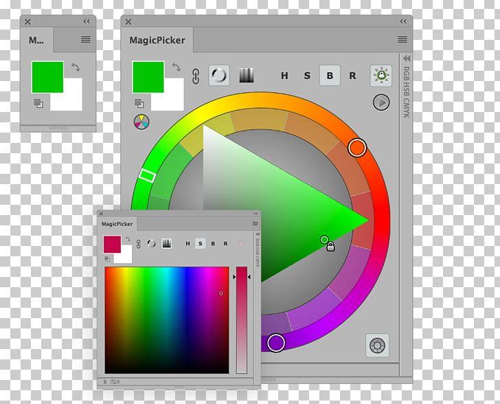Adobe Photoshop Adobe Systems Color Picker Computer Program
