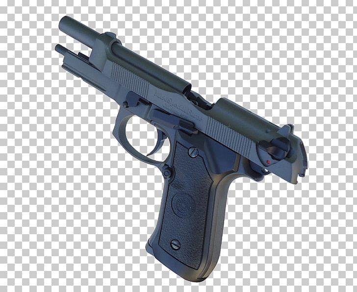Trigger Airsoft Guns Firearm Pistol PNG, Clipart, Air Gun, Airsoft