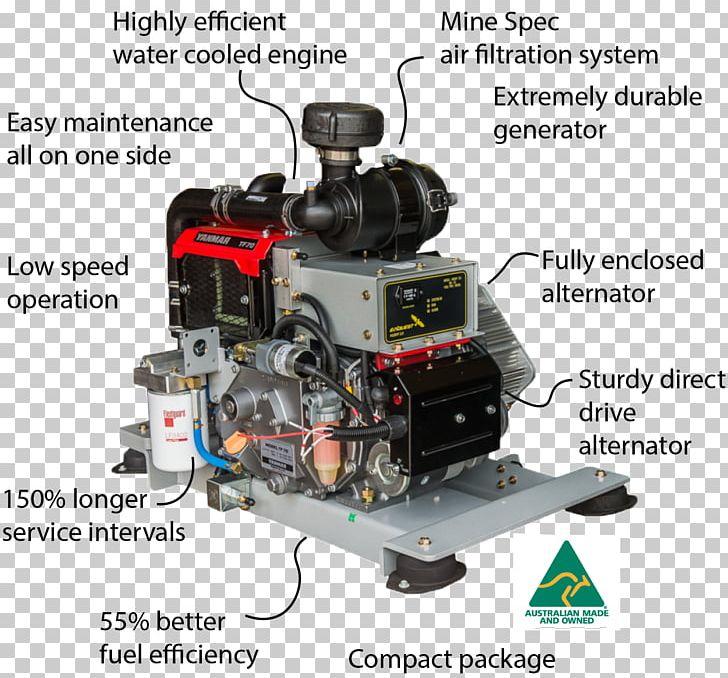 Diesel Generator Electric Generator Diesel Fuel Power